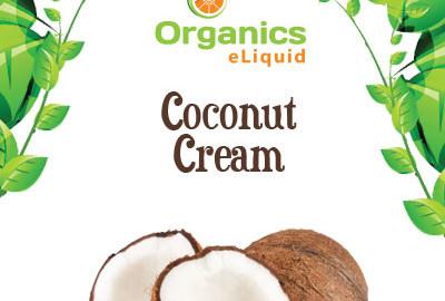 Organics eLiquid