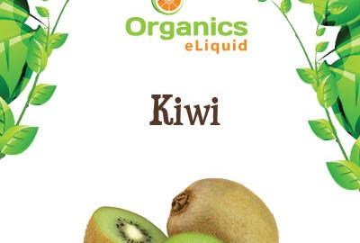 Organic Kiwi e-Liquid