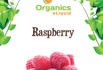 Organic Raspberry eLiquid