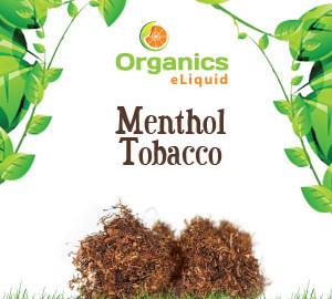 organics_menthol_tobacco_eliquid