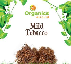 organics_mild_tobacco_eliquid